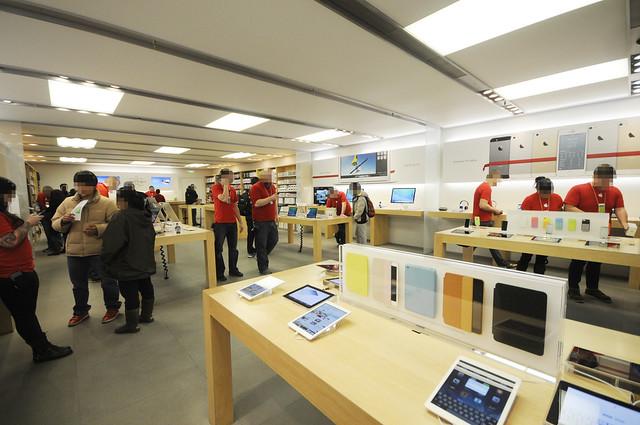 Apple Store20131129