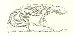 """British Library digitised image from page 70 of """"Goblin Market ... Illustrated by L. Housman. L.P"""""""