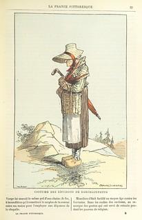 Image taken from page 69 of 'La France pittoresque, ou description par départements de la France et de ses colonies'
