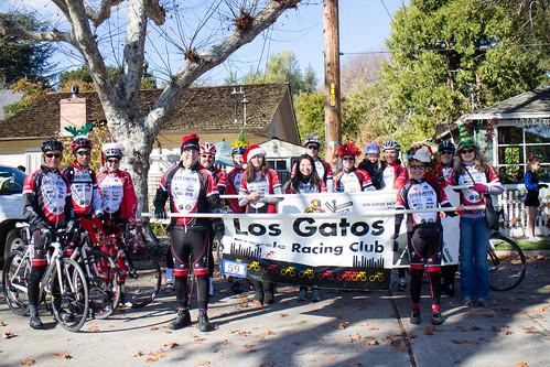 LGBRC parade group