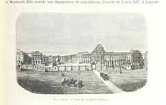 """British Library digitised image from page 131 of """"Géographie générale; physique, politique et économique. ... Avec ... cartes ... gravures, etc"""""""