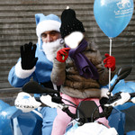 Babbo Natale con i Bambini #9