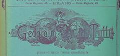 """British Library digitised image from page 944 of """"La Terra, trattato popolare di geografia universale per G. Marinelli ed altri scienziati italiani, etc [With illustrations and maps.]"""""""