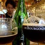 ベルギービール大好き!! デゥシェス・ド・ブルゴーニュ Duchesse De Bourgogne@ベル・オーブ東京芸術劇場