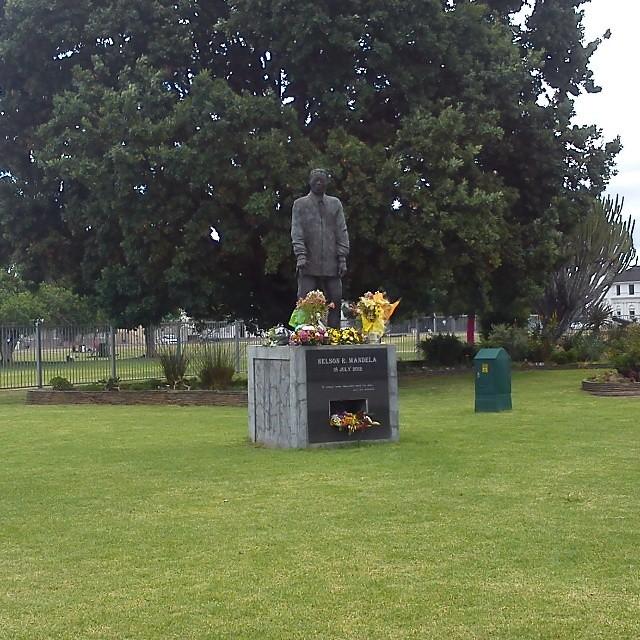 SoulRiser - RIP Mandela
