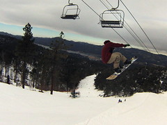 Bear Mountain 12-12-13