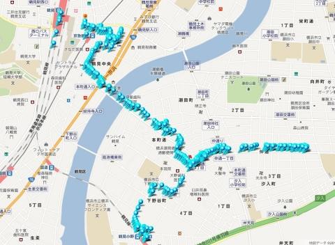 131222_鶴見三業地〜本町〜鶴見小野