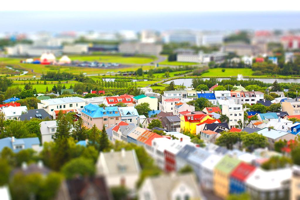 Reykjavik [11]