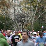 Sea of Runners