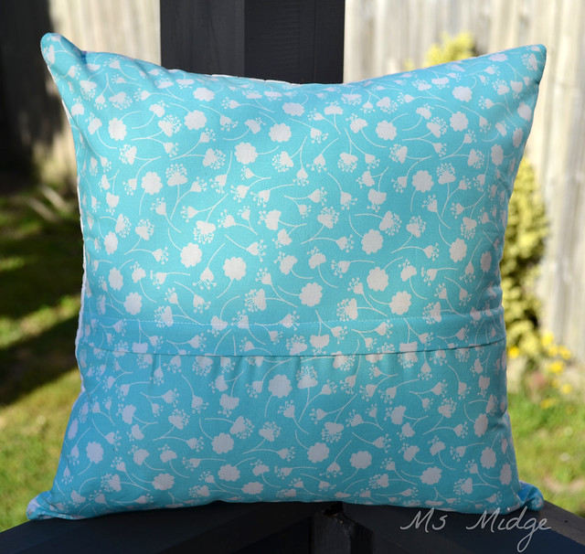 Ring Bearer Cushion