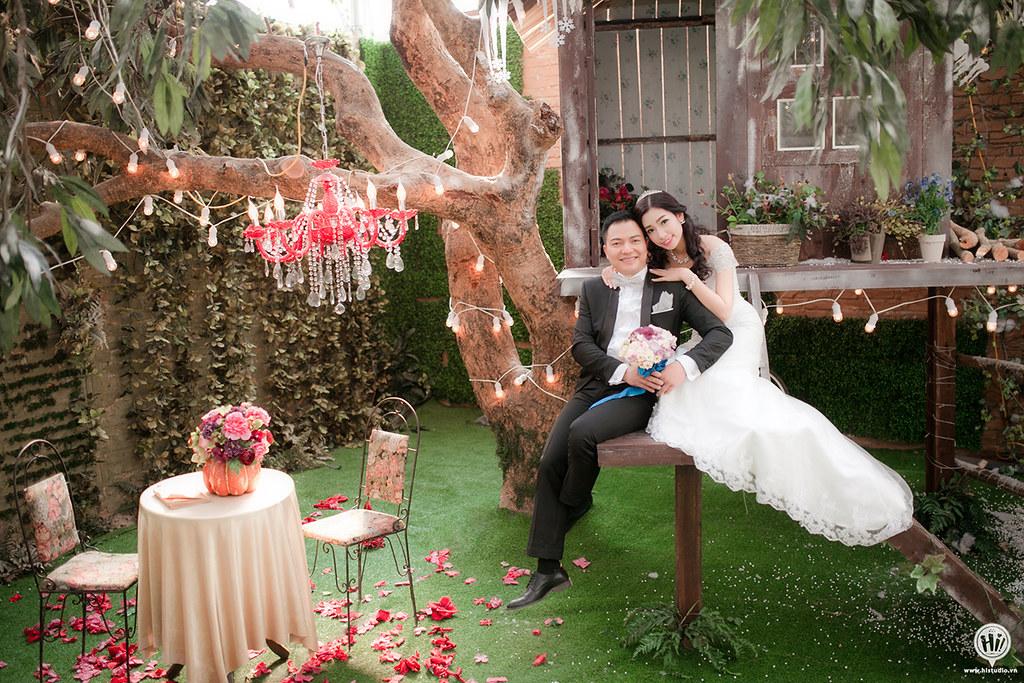 Ảnh cưới: Ngọc & Hùng