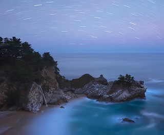 Of Time & Space - Big Sur, California