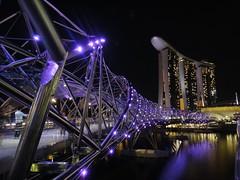 A1-5 Architecture - The Helix Bridge (Singapore) - 17