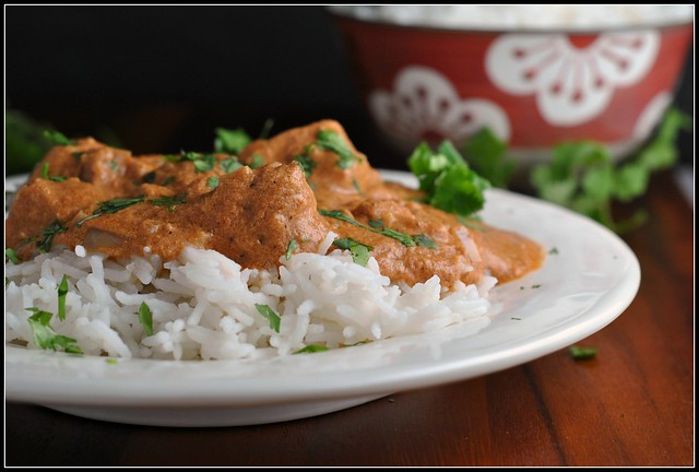 Slow Cooker Chicken Tikka Masala 2