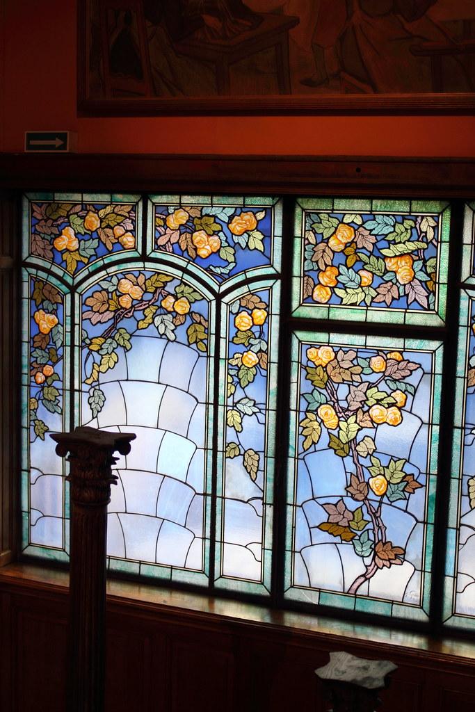 Art Nouveau at Mus\xe9e de l'\xc9cole de Nancy