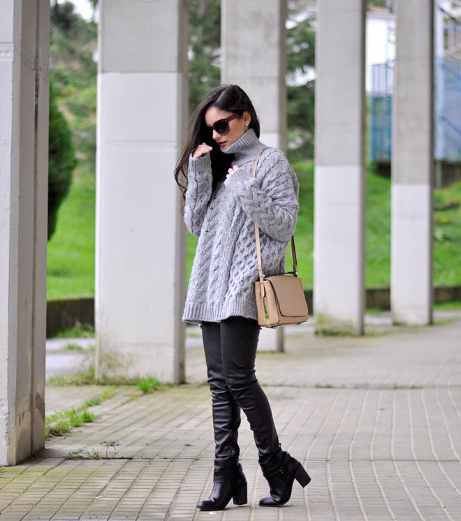 Jersey Gris Zara_08