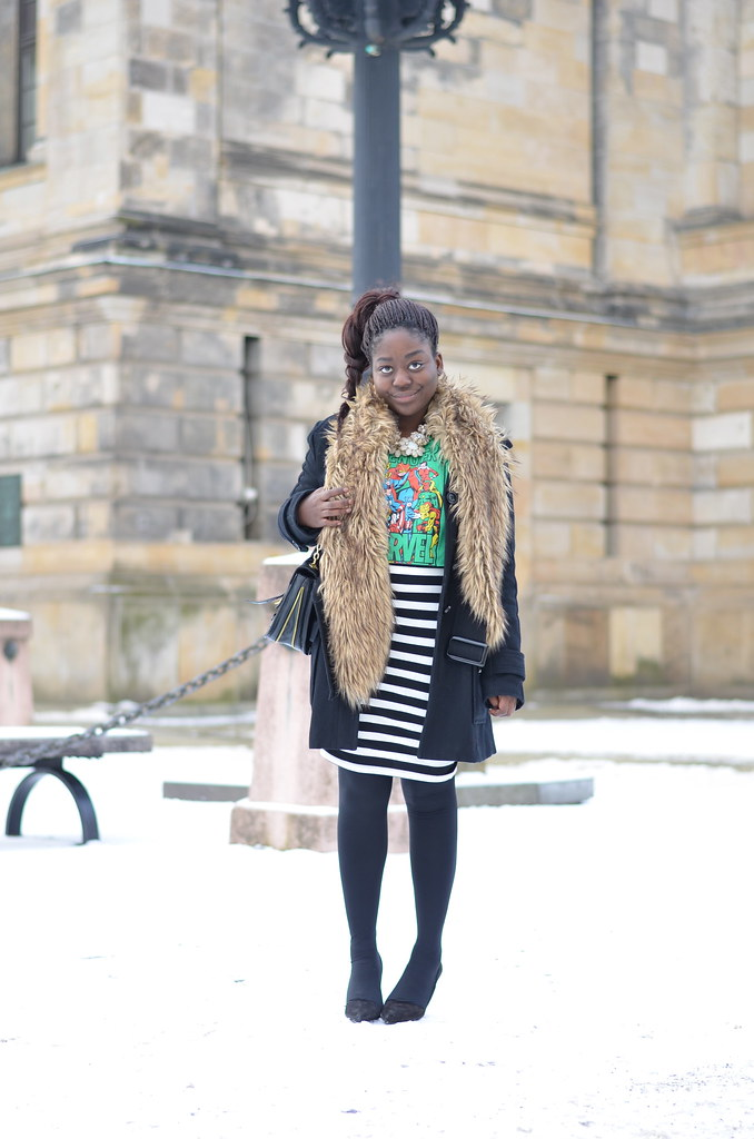 Berlin Fashion Week Januar 2014 Lois Opoku lisforlois