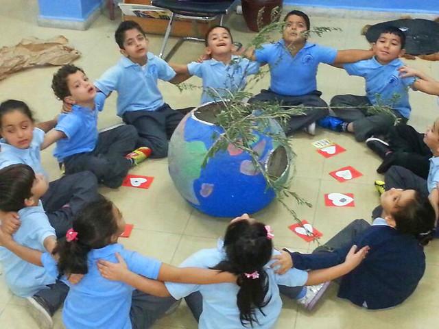World Peace Day - يوم السلام العالمي