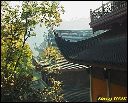 杭州 飛來峰景區 - 064 (靈隱寺)