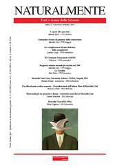 Raccolta scritti di Marcello Cini su NATURALMENTE