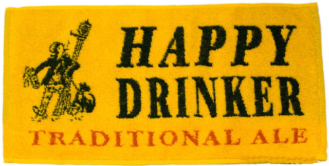 happy-drinker