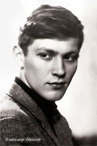 Vladimir Ivashov