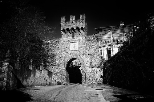 Antica Porta | 2008 by maurovacca