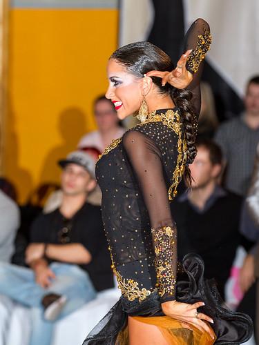 Hungarian Championship of Latin Dances 2014