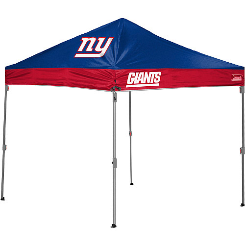New York Giants TailGate Canopy/Tent