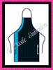 PR162 - Black & Turquoiseb