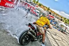vehicle, sports, motorcycle, motorsport, motorcycle racing, road racing, motorcycling, stunt performer, stunt,