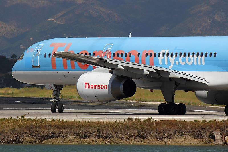 Thomson - B752 - G-BYAW (6)