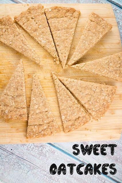 Sweet-Oatcakes