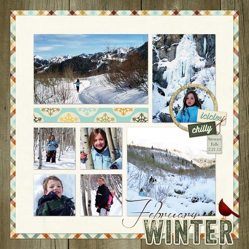 2 Feb snow b