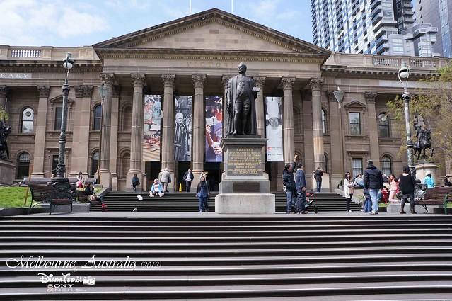 Day 1 Melbourne, Australia 07