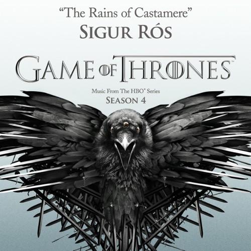Sigur Rós - The Rains Of Castamere