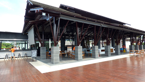 Koh Samui Bay Water Resort