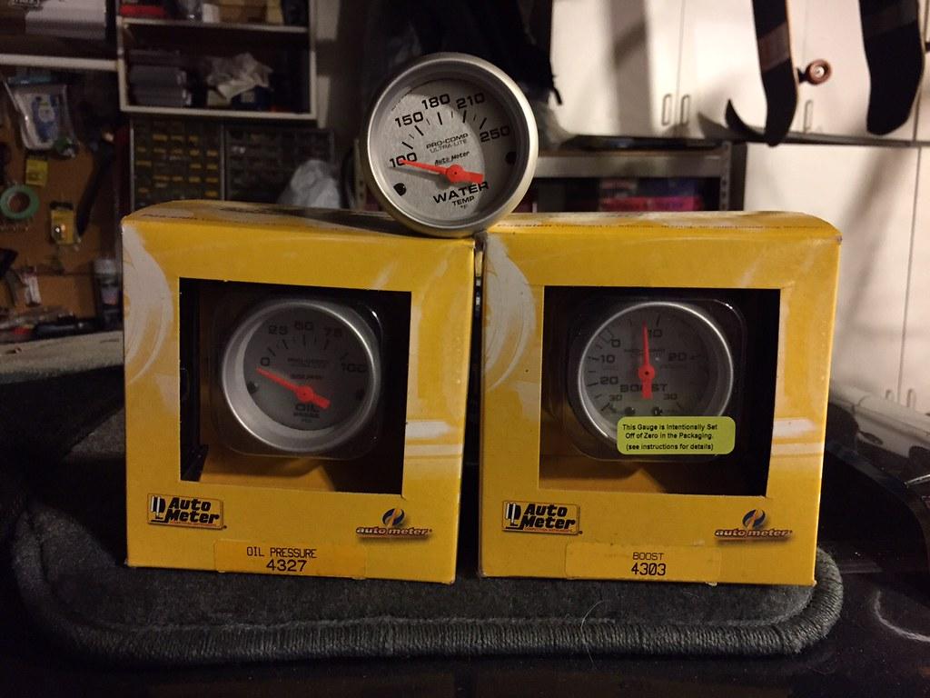 Auto Meter Oil Pressure Gauge Wiring Together With Temperature Gauge