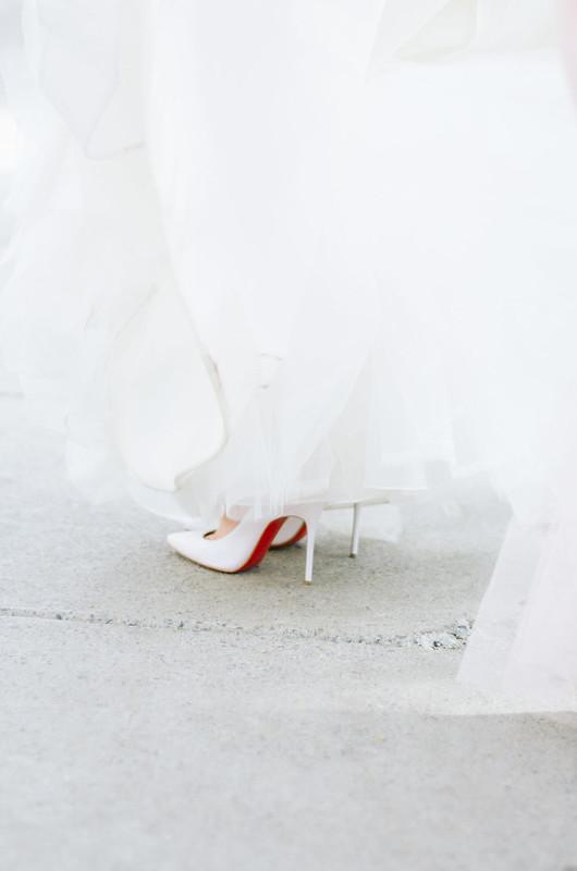 Louboutin Wedding Shoes on juliettelaura.blogspot.com