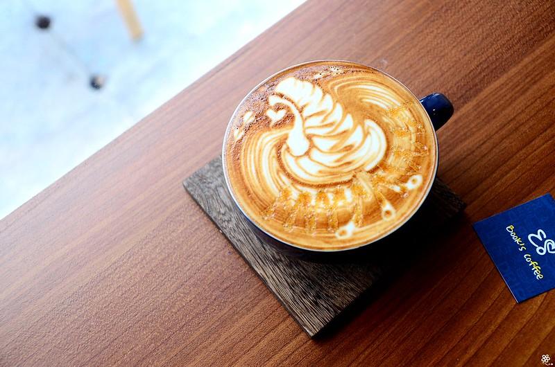 Book Coffee朝午食板橋不限時早午餐推薦新埔捷運站 (19)