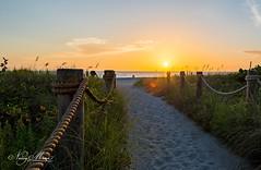Captivating Captiva Sunset