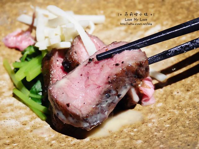 台北信義安和站附近日本料理餐廳推薦柳居形意料理 (4)