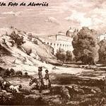 1880  Ariccia di Carl Stieler o A. Closs