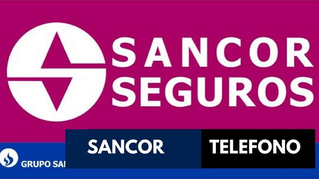 teléfono del 0800 de Sancor Seguros