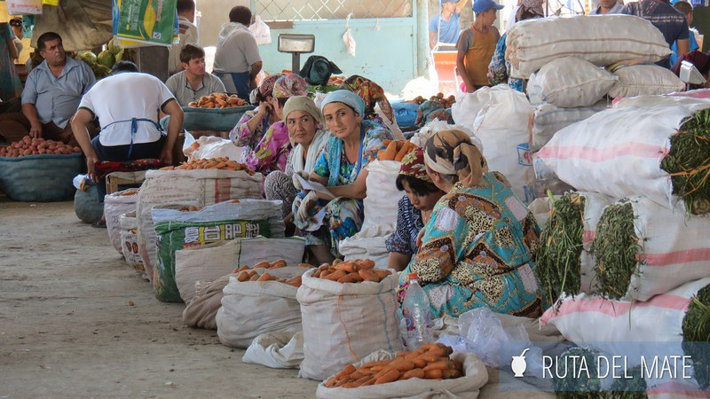 Khojand Tayikistan (7)