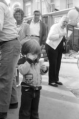 Kensington Market, Toronto, 1984