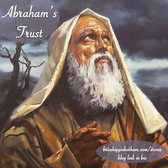 """""""[Abraham] believed the Lord; and he reckoned it to him as righteousness"""