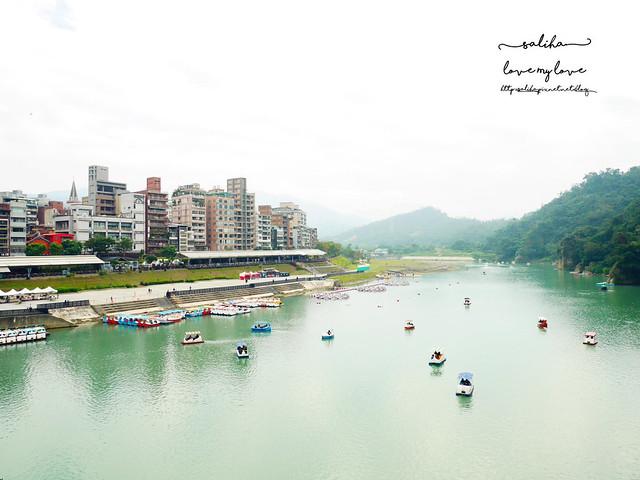 新店碧潭水岸風景區餐廳美食推薦薇甜咖啡甜點下午茶 (3)
