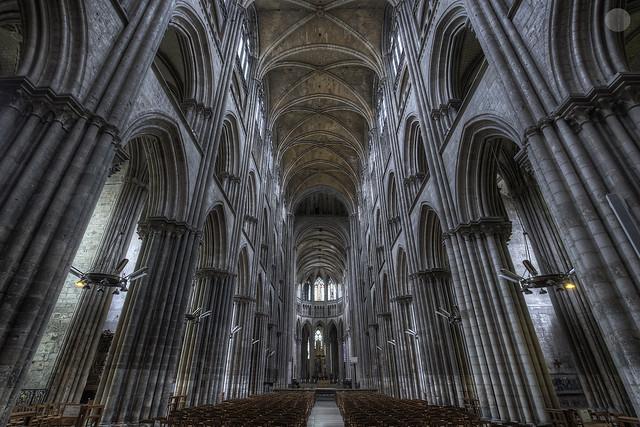 Notre-Dame de Rouen [FR]