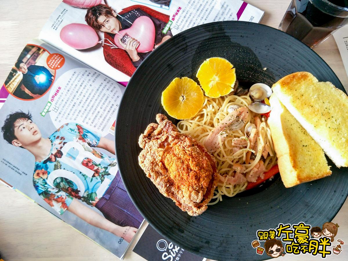 6吋盤早午餐(鳳山文中店)-7